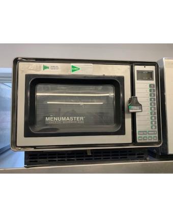 Micro-ondes commercial (usagé)