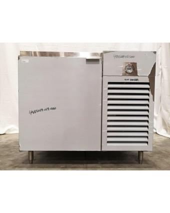 Réfrigérateur sous-comptoir une porte pleine (usagé)