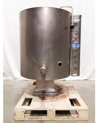 Marmite à vapeur électrique (usagée)