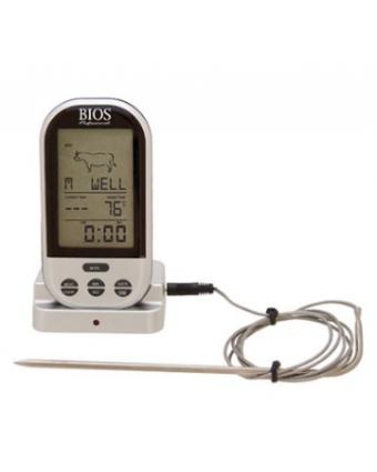 Thermomètre numérique à sonde (32°F à 482°F)