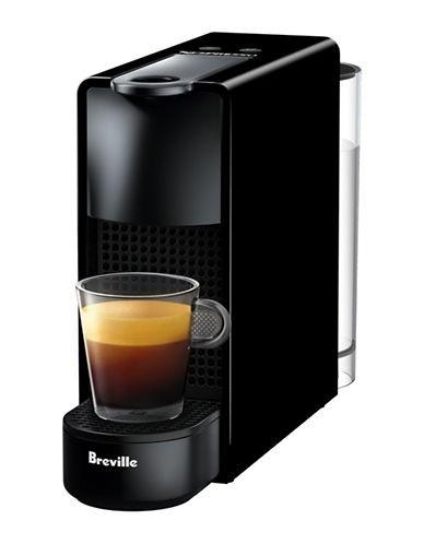 Nespressso BEC220GRY1AUC1 Essenza Mini Coffee Machine Gray One Size