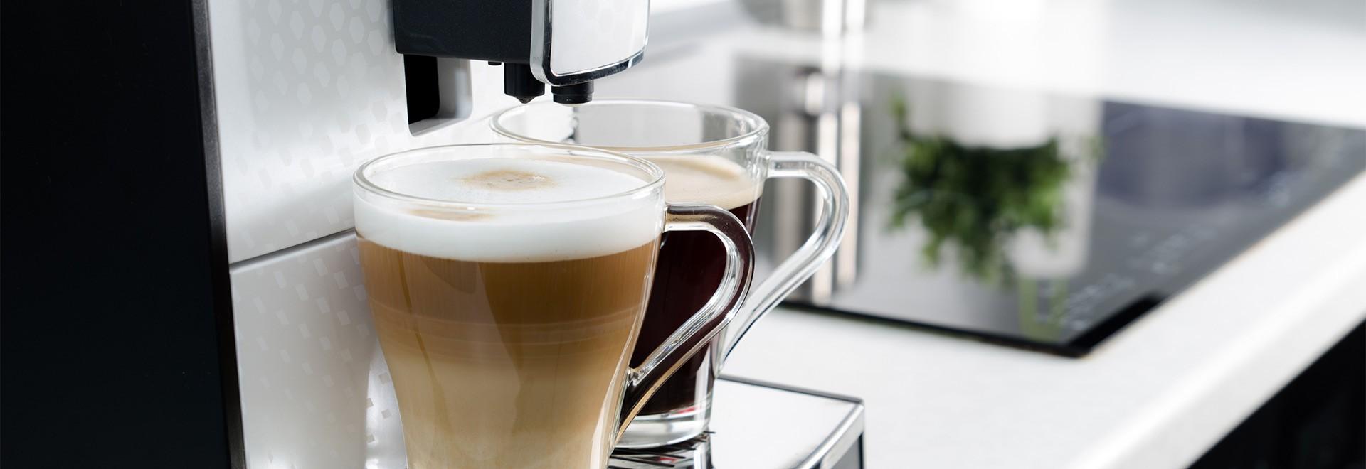 Cafetières et machines à café : effectuer un choix réfléchi
