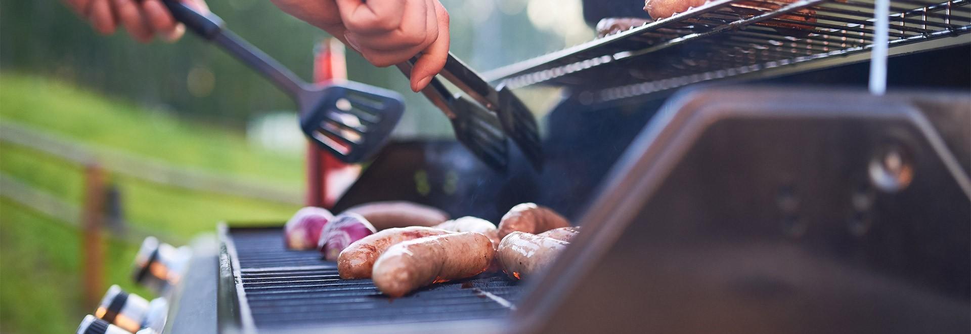 Quatre questions pour celui ou celle qui magasine un barbecue
