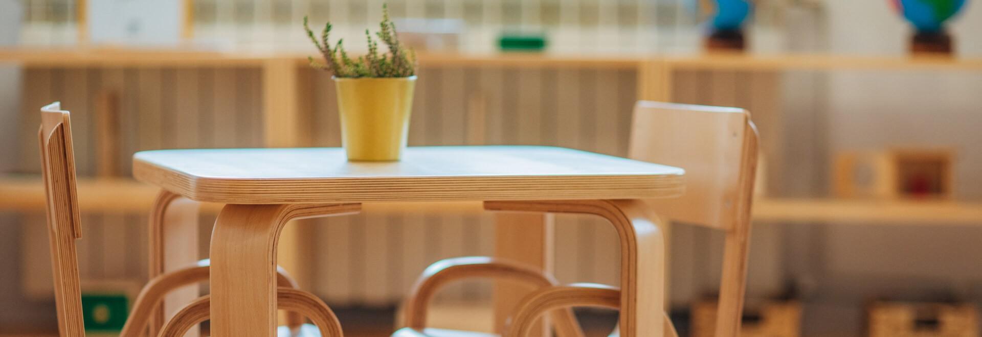 Les essentiels du service de repas pour les garderies et les CPE