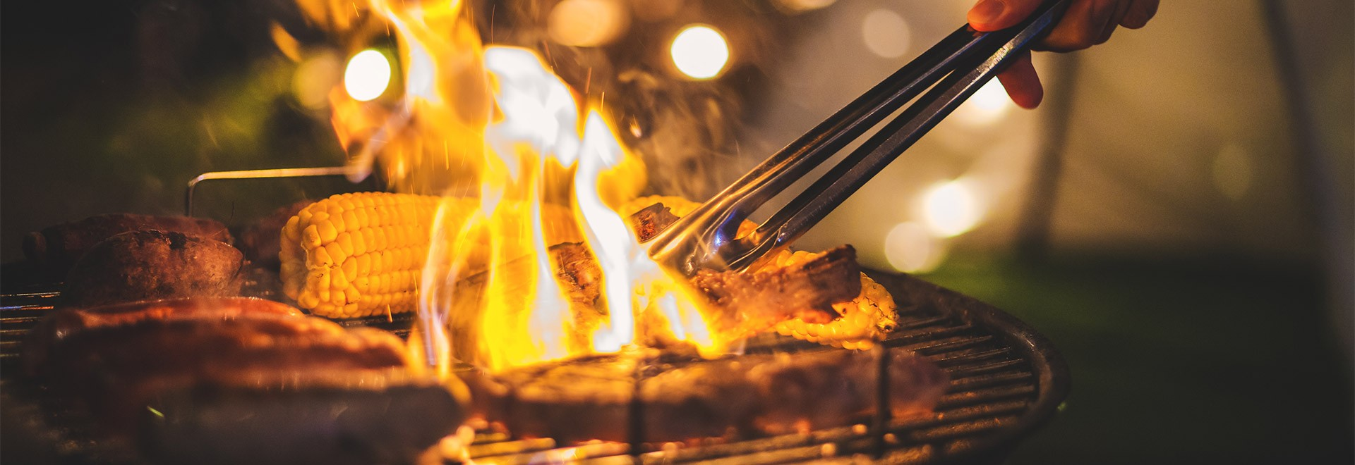 BBQ et combustibles : un choix déterminant