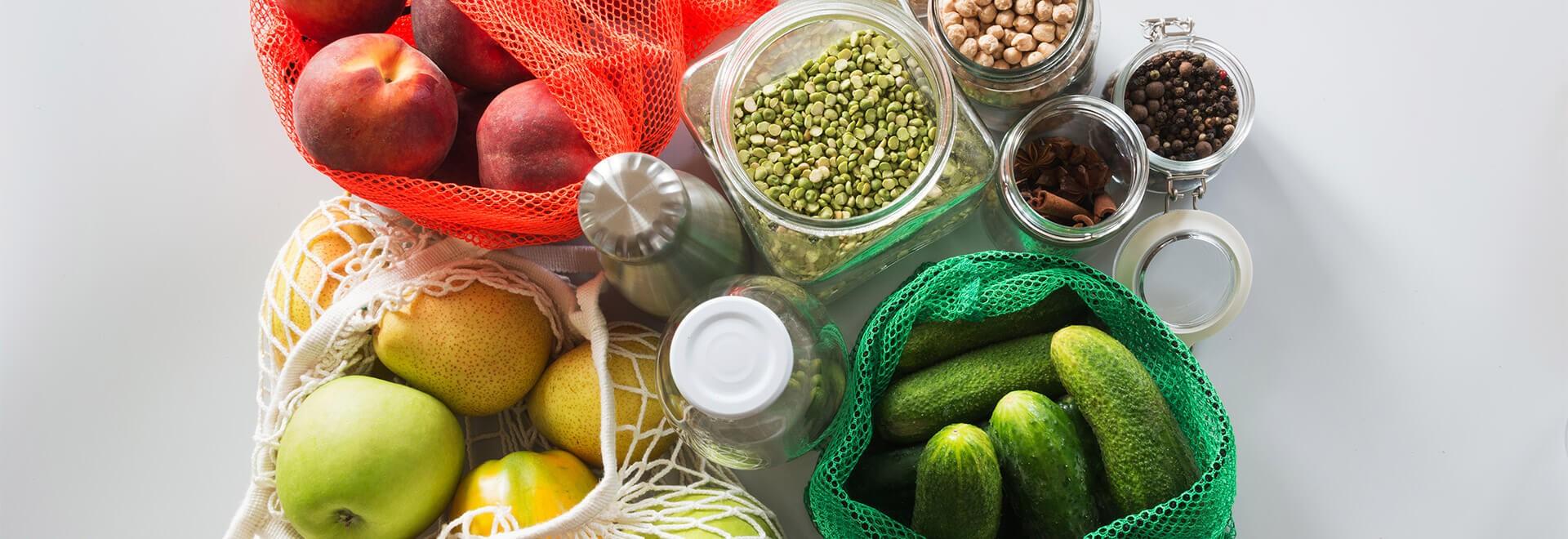 Environnement et alimentation : initiatives vertes à adopter