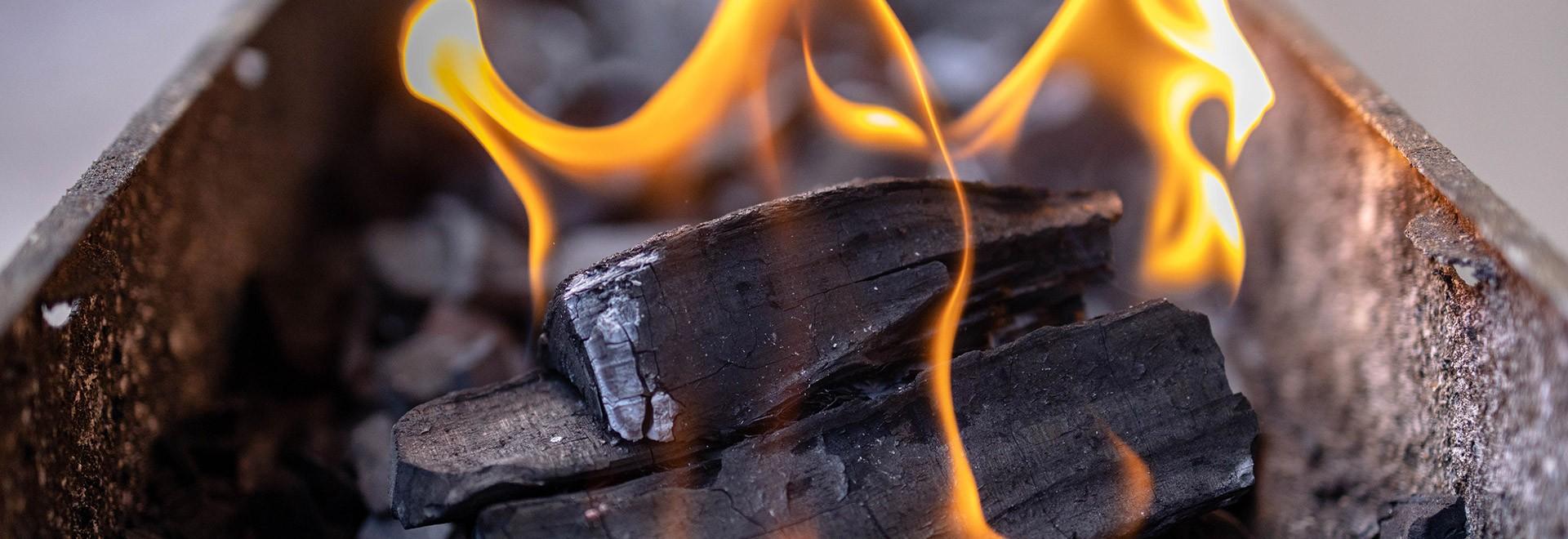 Briquettes et charbon de bois : portrait de ces combustibles