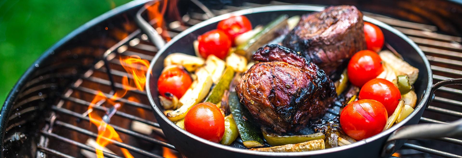 Barbecue et outils de cuisson : compatibles ou pas?