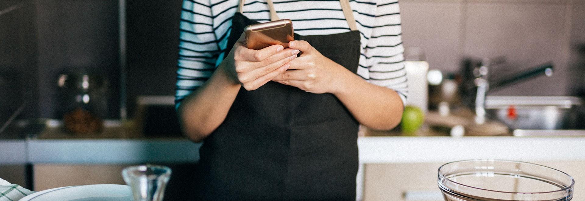 La technologie au service de la cuisine et du barbecue