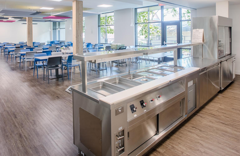 Les habitations paul pratt doyon despr s for Centre de liquidation armoire de cuisine